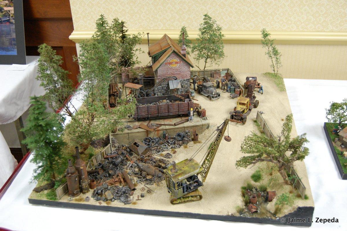 Dioramas incríveis CSS2010_DSC_0227