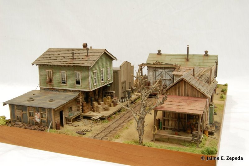 Model Railroad Forums View Topic Kevin O Neill S Work